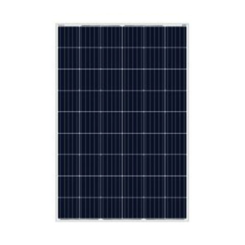 YS240-245SP/Polycrystalline Single Glass 54 Series