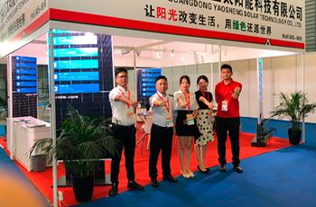 SNEC 2020 International Photovoltaic Power Generation and Smart Energy Exhibition & Conference